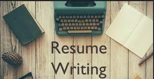 Resume Writing Best Practices Kara Carrier