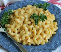 dairy soy and gluten free macaroni and cheese allergy free
