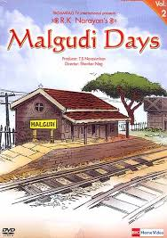 World of Malgudi