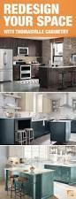 Quaker Maid Kitchen Cabinets Best 25 Thomasville Kitchen Cabinets Ideas Only On Pinterest