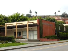 Cathedral High School