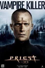 Giáo Sĩ - Priest (2011) Online xalophim