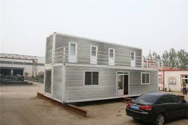 Japanese Dome House Earthquake Flat Pack Prefab Two Storey Container House For Dome