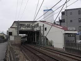 Takifudō Station