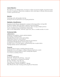 Career Objective For Bank 5 What Is Career Objective Budget Template Letter