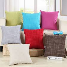 cheap decorative pillows for sofa popular decorative pillows red buy cheap decorative pillows red