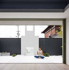 Japanese House Design by Japanese Houses Dezeen