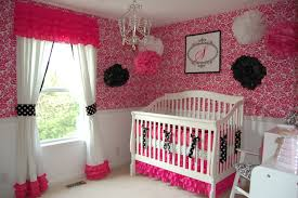 Cabane Fille Chambre by Chambre Fille Bebe Rideaux Chambre Bebe Stickers Muraux Pois