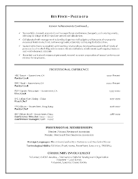 sample experience resume resume for hospitality no experience frizzigame sample resume for hospitality no experience frizzigame