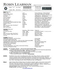 sample resume templates theatrical resume template word free resume example and writing acting resume templates sample of acting resume template httpwwwresumecareerinfo theatre resume template word