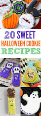 easy halloween cookie recipes for kids 20 halloween cookie recipes