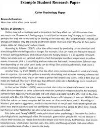 research essay samples Sample Scientific Research Paper   wikiHow Sample Science Fair Research Paper  Sample Scientific Research Paper   wikiHow Sample Science Fair Research Paper
