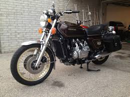 honda goldwing gl1000 ltd 1976 restored classic motorcycles at
