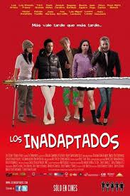 Los inadaptados (2011) [Latino]