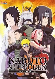 Naruto Shippuden episodios Online