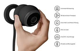 amazon security cameras black friday amazon com logitech circle wireless hd video battery powered