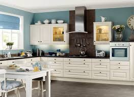 cool white paint colors for kitchen cabinets and blue wall colors