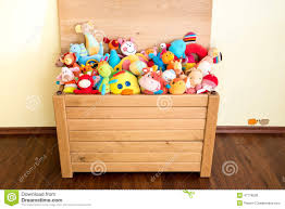 plans for making a toy box new woodworking style