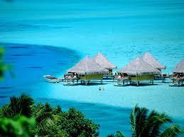 bora bora the romantic island travelworldpedia us