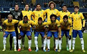 Brasil Telah Menyusun Para Pemain Untuk Menghadapi Australia