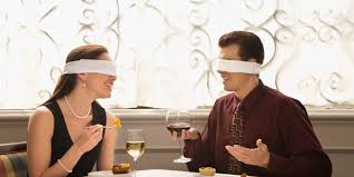 Blind Dating     Things To Know Before You Go On Your First Date Huffington Post Canada