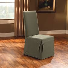 Overstock Dining Room Chairs by Stretch Dining Room Chair Slipcover Free Shipping On Orders Over