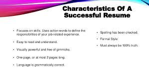 Resume Order Resume Examples
