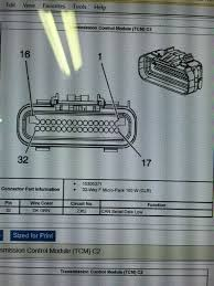 lly ecm and tcm pinouts duramax diesels forum