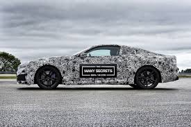 2018 bmw m8 official spy pics www in4ride net