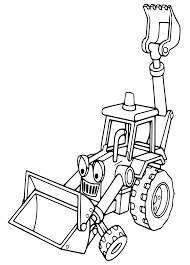 digger coloring pages getcoloringpages com