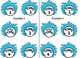 thing 1 and thing 2 you can use any straw you wish but i love