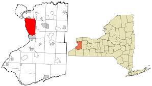 New York Map Us by Buffalo New York Us Printable Vector Street City Plan Map Full