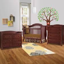 Baby Nursery Furniture Set by Storkcraft Valentia 3 Piece Nursery Set Convertible Crib Avalon