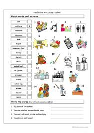 thanksgiving vocabulary pictures 791 free esl worksheets
