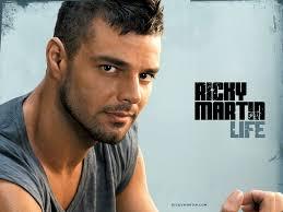 Custom Made Essays   Ricky Martin