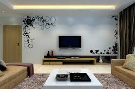 Tv Cabinet Wall Design Living Room Awesome Interior Design Ideas For Living Room Dining
