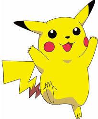 Curiosidades sobre el pokemon: pikachu