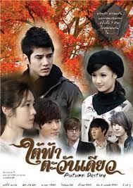 Yêu Em Mùa Thu Autumn Destiny