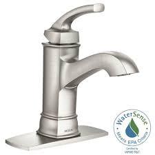 Moen 90 Degree Kitchen Faucet Styles Moen Bath Faucets Home Depot Moen Faucets Moen