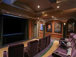 Interior Design For Home Theatre by Create A Home Theater For Under 1000 Business Insider