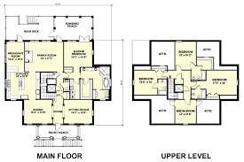 Simple 4 Bedroom Floor Plans Fascinating Simple House Floor Plans One Story 3d Pics Design