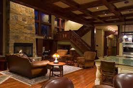 craftsman style interior craftsman style house interior craftsman