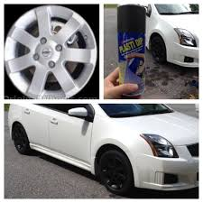 nissan altima 2013 accessories plasti dip rims this is how i would like my jetta to look well the