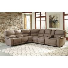 Chocolate Living Room Furniture by Decorating Casheral Ashley Furniture Sectional Sofa In Ivory For