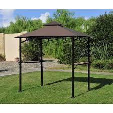 Lowes Gazebos Patio Furniture - gazebos u2013 hard top sun shelter soft top u0026 more lowe u0027s canada
