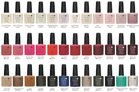 a review of shellac manicure shiny lasts 3 weeks and doesn u0027t chip