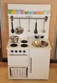 get 20 kids play kitchen ideas on pinterest without signing up