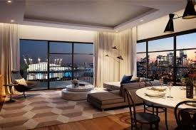 Bed Flats For Sale In London City Island Latest Apartments - Two bedroom flats in london