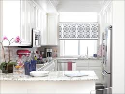 Kitchen  Trendy Backsplash Designs White Kitchen Red Backsplash - White tin backsplash