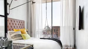Hotel Canopy Classic by Has Luxury Arrived In Brooklyn U2013 Robb Report
